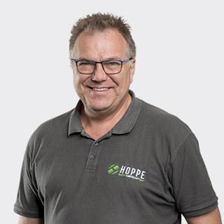 Klaus Hoppe