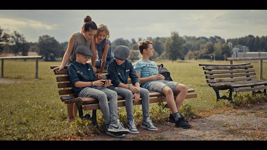 jobseeds - film - papa - law