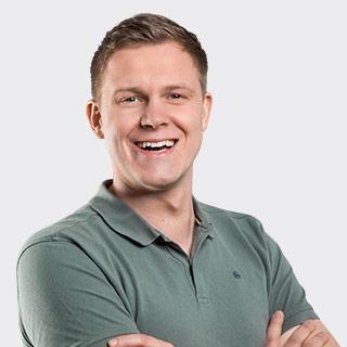 Morten Ehlers
